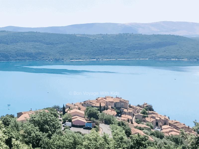 provence-with-kids-lac-du-st-croix