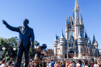 Walt Disney Resort For Beginners: A Complete Guide To Plan A Disney Vacation