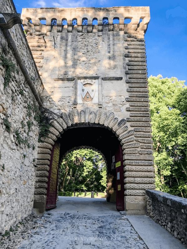 chateau-de-la-barben-driveway
