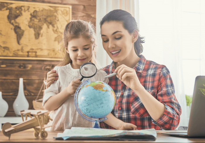 multicultural-educational-activities-students-mom-globe