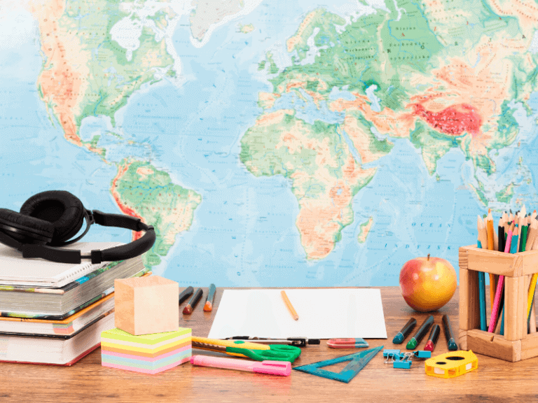 homeschool-advice-world-map-school