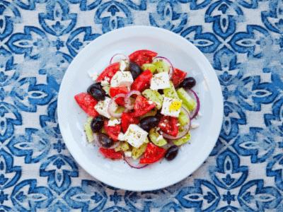 kid-friendly-recipes-from-around-the-world-greek-salad-greece