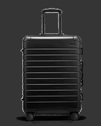 away-travel-best-suitcases-aluminum-medium