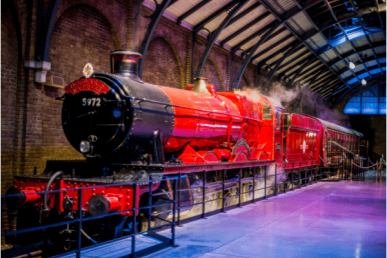 Travel From Home: The Best Harry Potter Virtual Tours And Experiences For Muggles Of All Ages
