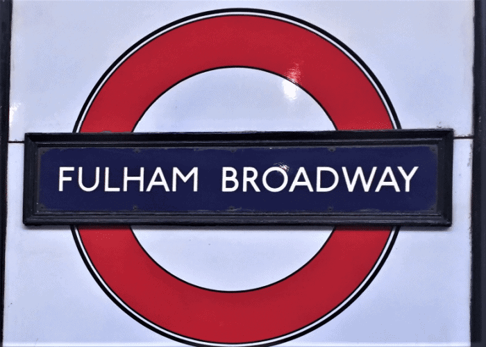 five-days-london-itinerary-london-tube-sign