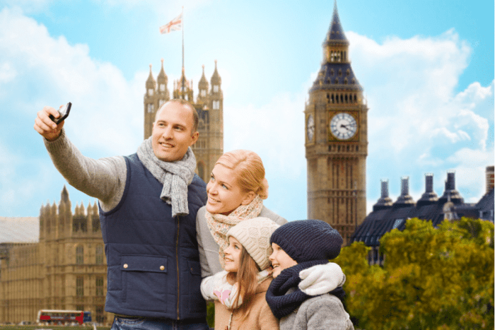 five-days-in-london-itinerary-family