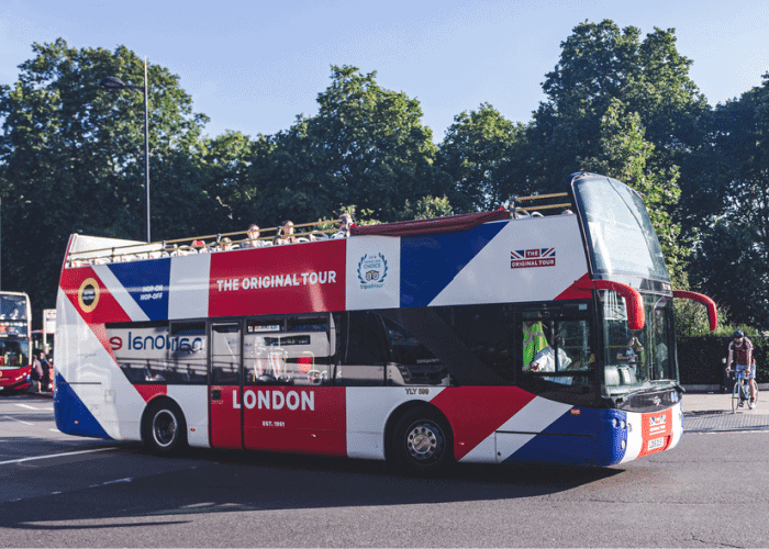 five-days-in-london-itinerary-bus-tour