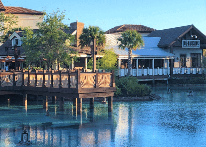 best things to do at disney world with teens disney springs