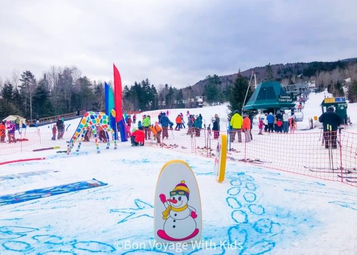 ski and ride school bretton woods ski resort