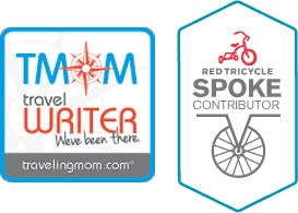 TMOM Writer and Red Tricycle Spoke Contributor