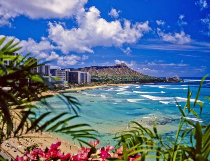 best-hawaiian-islands-for-families-diamond-head