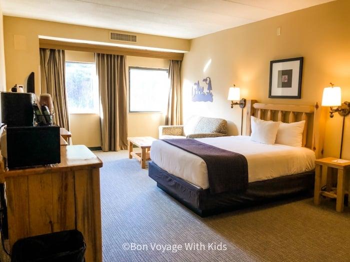 great wolf lodge massachusetts bedroom