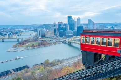 The 15 Best Things To Do In Pittsburgh With Kids