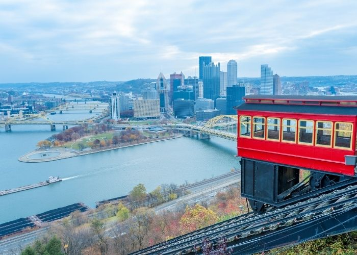 things to do in pittsburgh with kids duquesne incline
