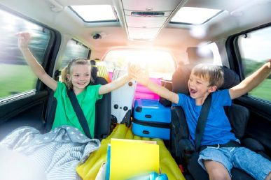 35+ Absolutely Best Road Trip Activities Kids Will Love!