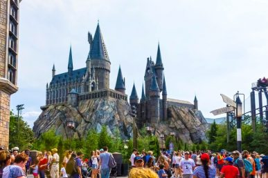 All You Need To Know About The Wizarding World of Harry Potter Orlando: Itinerary and Tips for a Magical Time!