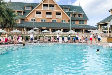 Disney's Hotel On Vero Beach: All You Need To Know!