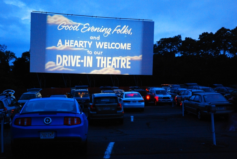 things to do on cape cod with kids wellfleet drive in theater