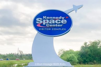 Visit Kennedy Space Center With Kids: What You Need To Know