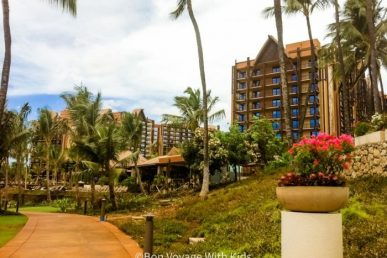 DVC Aulani: All You Need To Know About Disney's Hawaii Hotel